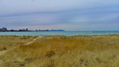 cerulean lake michigan